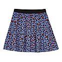 Sia Animal Print Skirt, ${color}