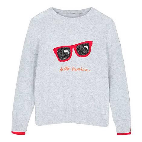 Hello Sunshine Sweater, ${color}