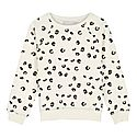 Mia Animal Print Sweatshirt, ${color}
