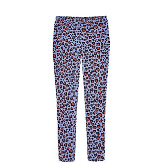 Sia Print Leggings
