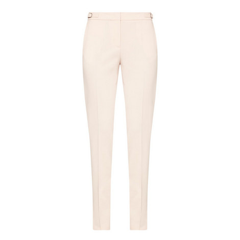 Isabel Narrow Trousers, ${color}