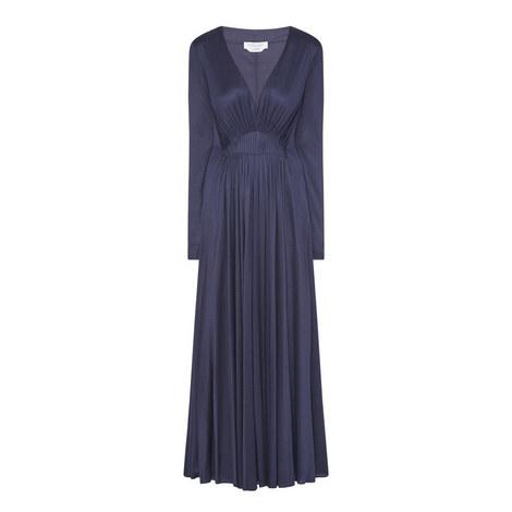 Louise Long Sleeve Dress , ${color}