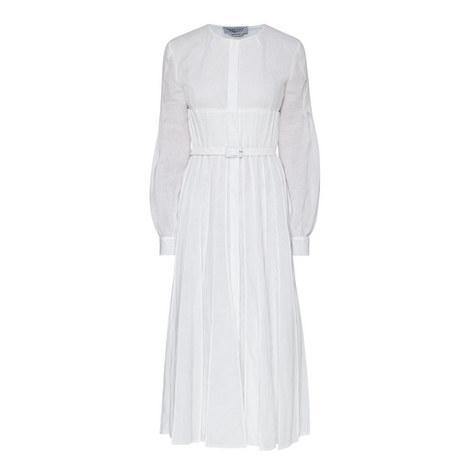 Gertrude Linen Dress , ${color}