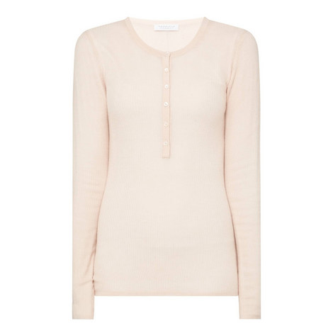 Julian Henley Cashmere Top, ${color}