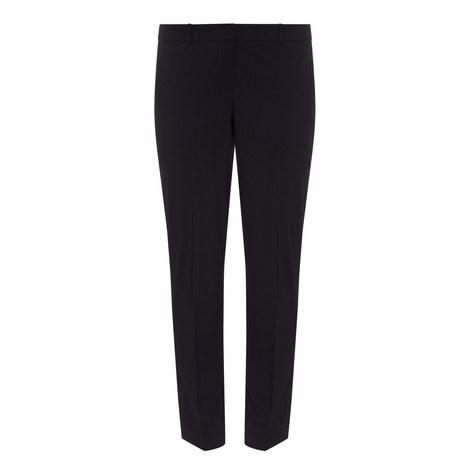 Tiluna Straight Leg Pants, ${color}