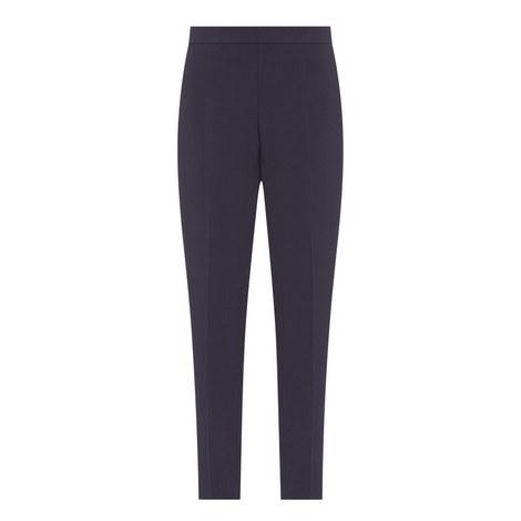Tiluna Straight Fit Pants, ${color}