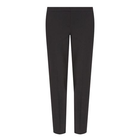 Tiluna6 Straight Leg Trousers, ${color}