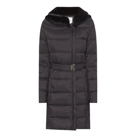 Palima Quilted Coat, ${color}