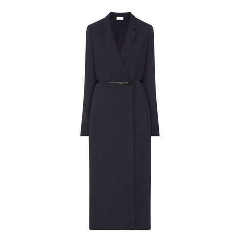 Doftina Long Coat, ${color}