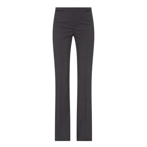 Tulea Flared Trousers, ${color}