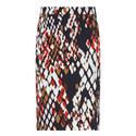 Vilea Patterned Skirt, ${color}