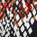 Dinomi Patterned Dress, ${color}