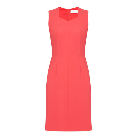 Dilunea Pencil Dress, ${color}