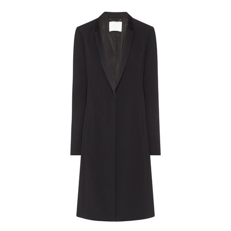 Cafina Tuxedo Coat, ${color}