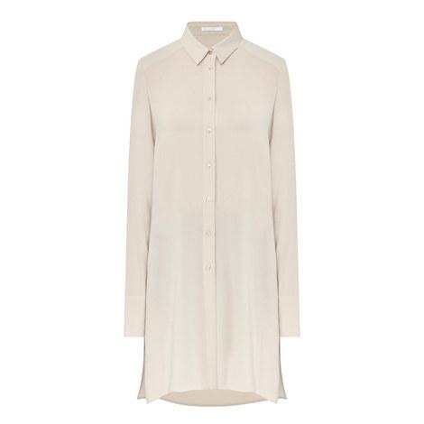 Raspy Longline Shirt, ${color}