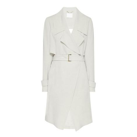 Celiana Trench Coat, ${color}