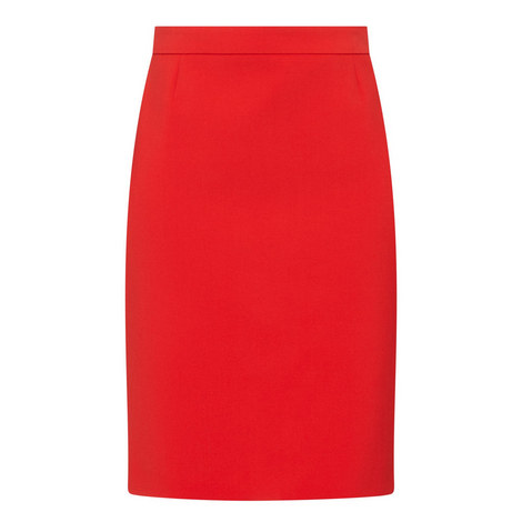 Vimena Pencil Skirt, ${color}
