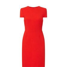 Dermely A-Line Dress