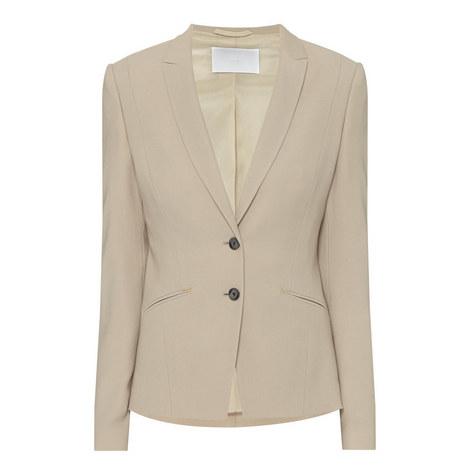 Janisala Formal Jacket, ${color}
