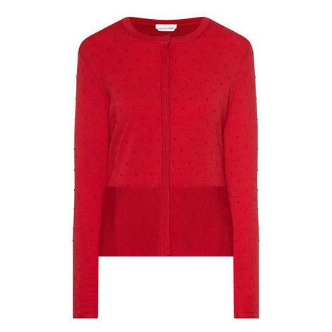 Faithe Knitted Cardigan, ${color}