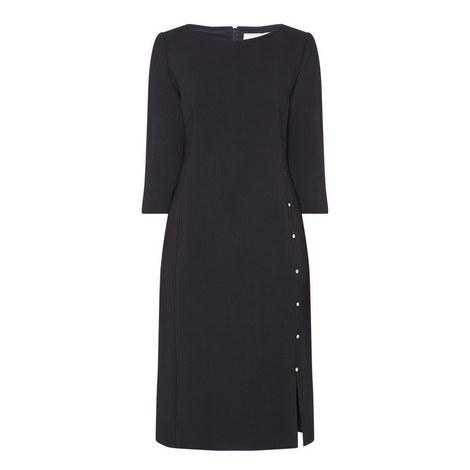 Dikena Tailored Dress, ${color}