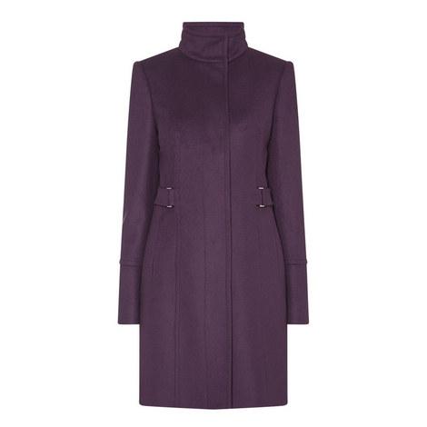 Cosamyna Wool Coat, ${color}