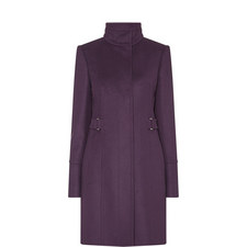 Cosamyna Wool Coat