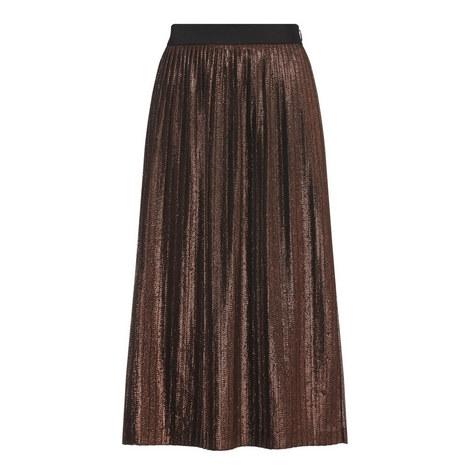 Miplisa Pleated Skirt, ${color}