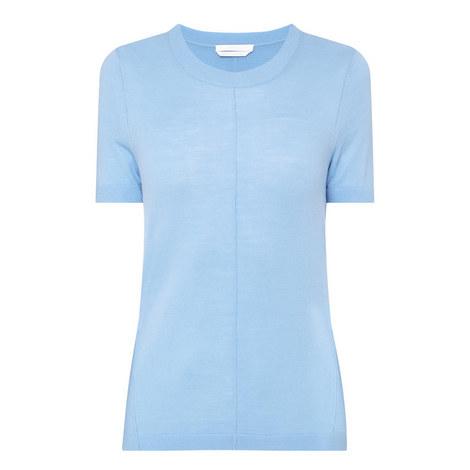 Fuyuka Knitted T-Shirt, ${color}