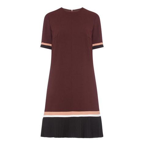 Dicolina Striped Dress, ${color}