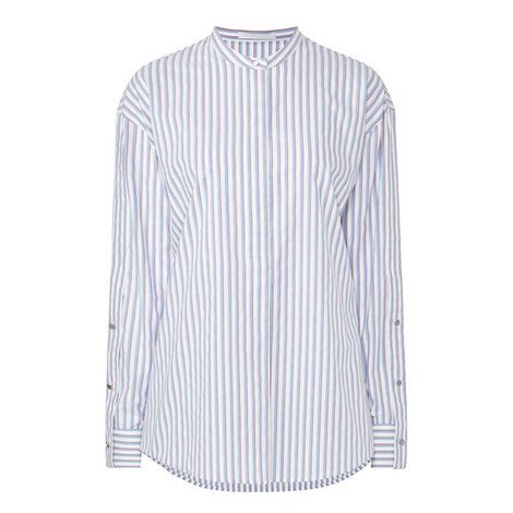 Randia Stripe Shirt, ${color}