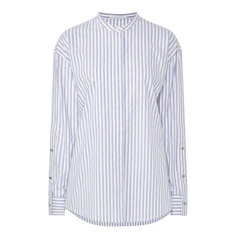 Randia Stripe Shirt, ${color}
