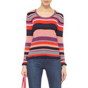Fallegria Ribbed Top, ${color}