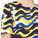 Dashiba Printed Dress, ${color}