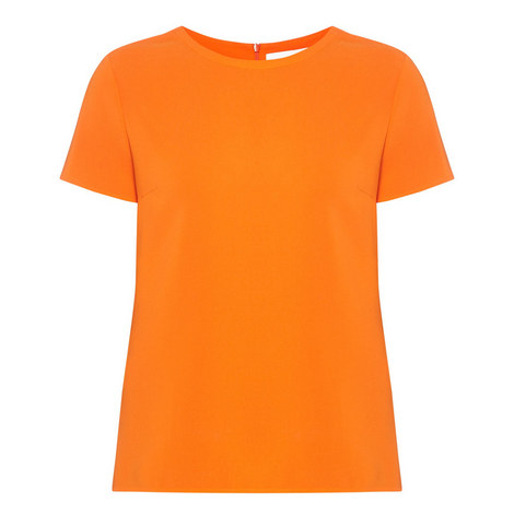 Ilyna Shell Top, ${color}