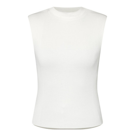 Fasmine Sleeveless Top, ${color}