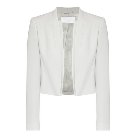Jasika Cropped Jacket , ${color}