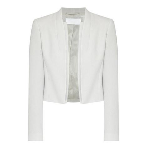 Jasika Cropped Jacket, ${color}