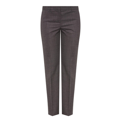 Tamea 8 Trousers , ${color}
