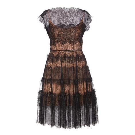 Chantil Lace Dress, ${color}