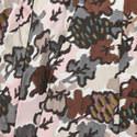 Leaf Print Dress, ${color}