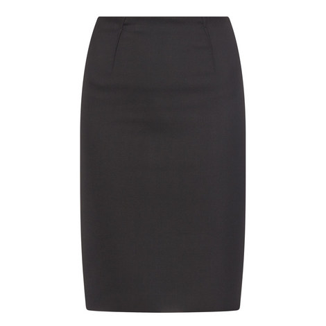 Pencil Skirt, ${color}