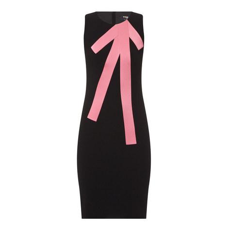 Embellished Front Dress, ${color}