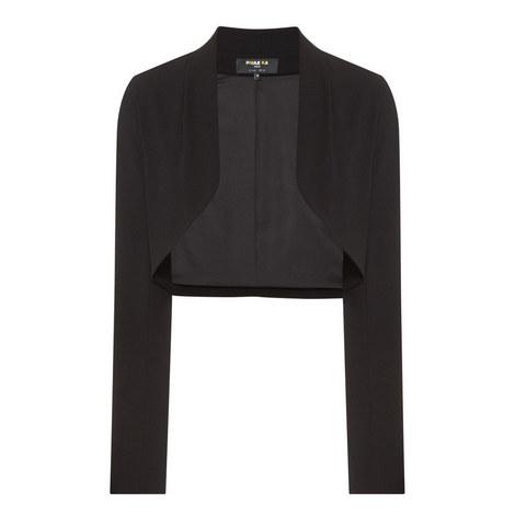 Short Jacket, ${color}