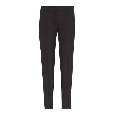 Tusko Straight Fit Trousers, ${color}