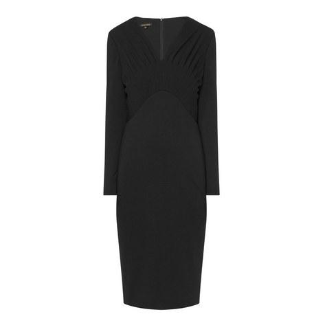 Dlikki Long Sleeve Dress, ${color}