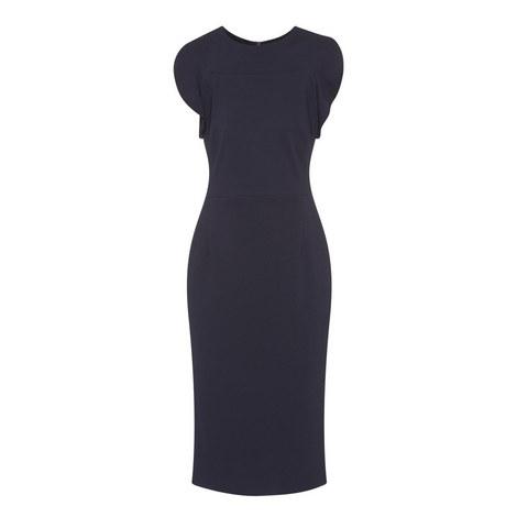 Deluna Midi Dress, ${color}