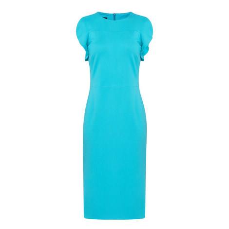 Deluna Midi Dress, ${color}