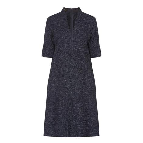 Dzina Tweed Dress, ${color}