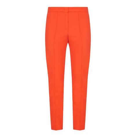 Slim Fit Trousers, ${color}